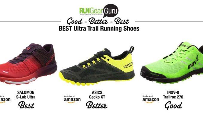 Best Ultra Trail Running Shoes \u003e GOOD