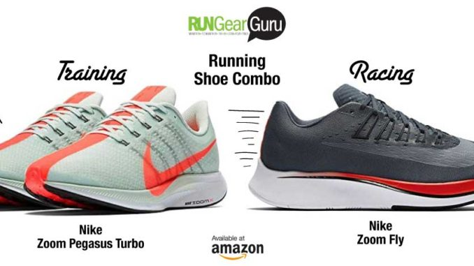 best running and training shoes