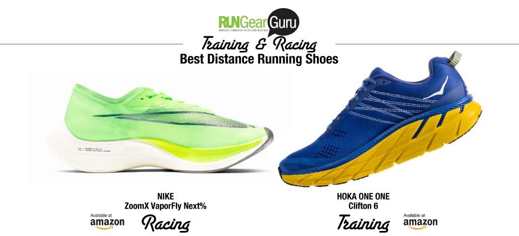 2019-20 Best Distance Running Shoes
