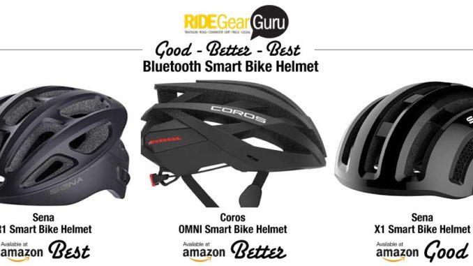 Best Bluetooth Smart Bike Helmet Multisport Mojo