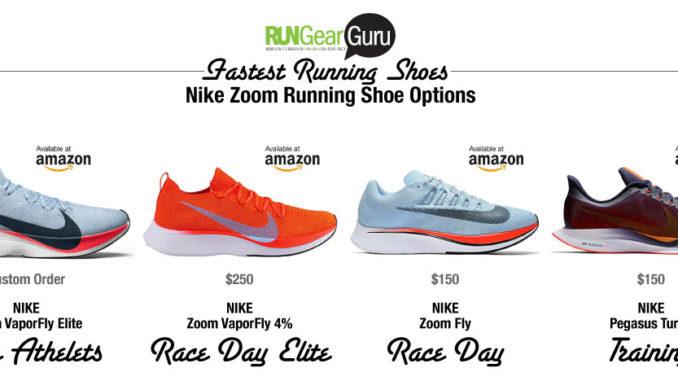Fastest Nike Running Shoes | MultiSport