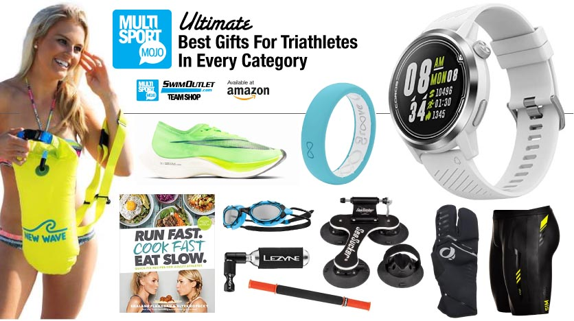 Best Gifts For Triathletes In Every
