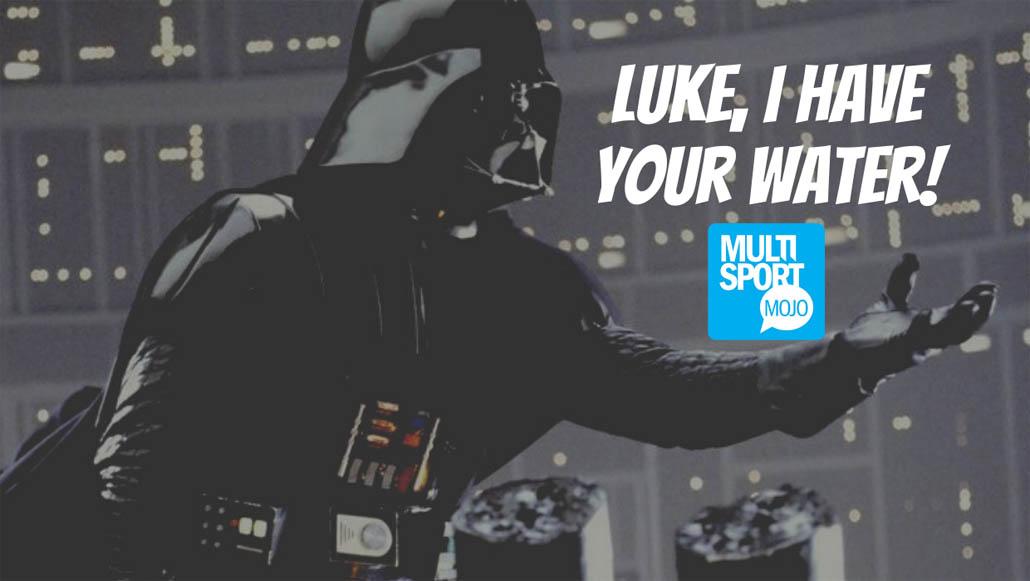 Printable Star Wars Marathon Sign Luke I Am Your Father Multisport Mojo
