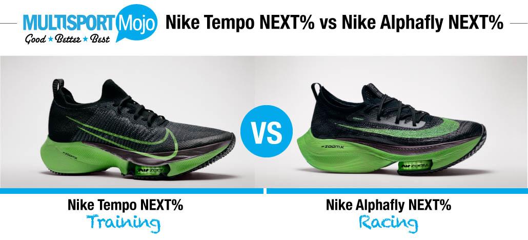 Nike Alphafly Next% Vs Nike Tempo Next% > 7 Awesome Similarities ...